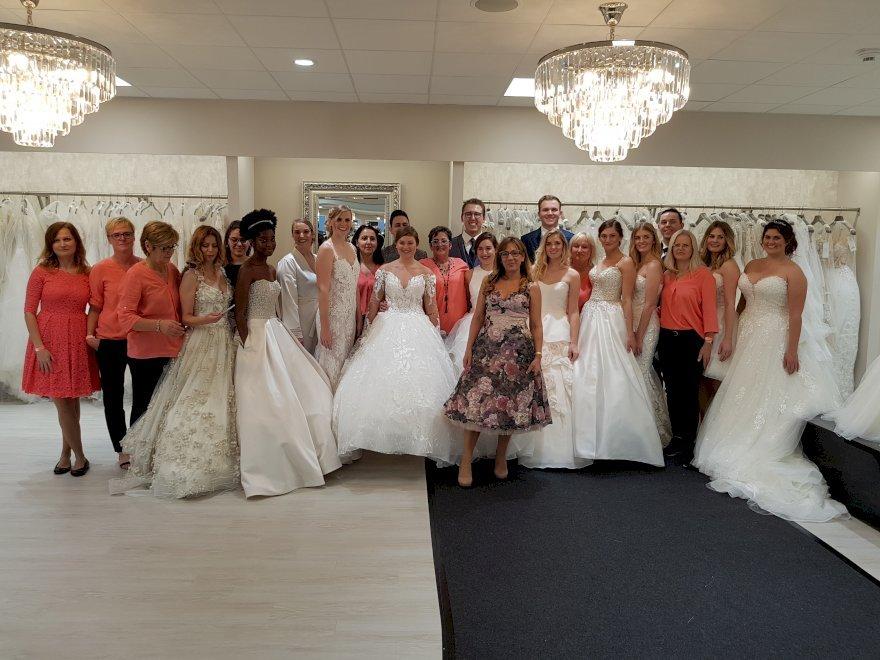 Die Braut Hochzeitshaus Mannheim